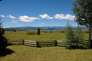 Montana ranch by csbarnhill