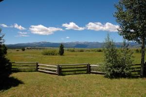 Montana ranch by csbarnhill