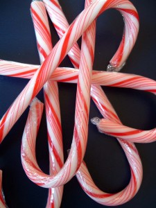 Candy Canes by WELS.net