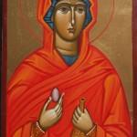 Rediscovering Miriam (Part 1)