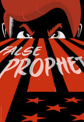 Beware of False Prophets by Jeff Gates on Flickr - https://www.flickr.com/photos/outtacontext/23657933002/in/photolist-oHXcSW-pW7bT5-ovBKTa-C3z6fA-drmFR9-oMQAEF-gwmAC2-9L79qV-gwmN7H-fvwPo1-qXPKkX-asgE5Q-ronDRo-4tWmVH-oN5Jvd-9Rytp7-q2ePW5-qvLBcc-bAeWjq-veC2h-raZqZ1-2atLLi-5QSpAL-rqfFPy-rqfDe3-rb6C6B-qvLc7D-qvyeyh-4Ami8C-8iYhV2-62fb26-r9eJst-qvykdo-raYnME-rsxHAT-raYFPG-rsxKNP-rb6SYc-5Nzivk-r9eirB-eVX9xU-raYsKW-7k773d-r9ez1c-rsy7eD-rqggQE-rssuGd-raYs2S-r9eHxT-rqgbsq