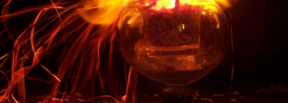 Goblet of Fire by rumolay