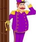 Master of the Door
