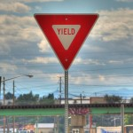 Yield: An Invitation for Ash Wednesday