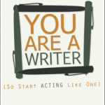 """You are a Writer"" Book Review"